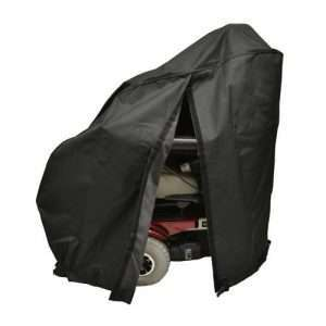 Diestco Heavy Duty Powerchair Cover with Slit