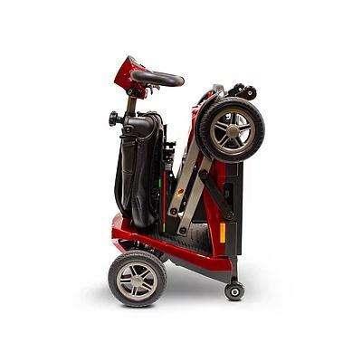 E Wheels EW-REMO Auto-Flex Folding Travel Scooter