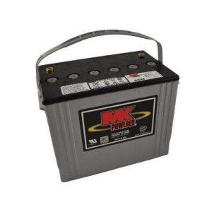 Lead Acid 79AH/ FR1 (MK Batery)