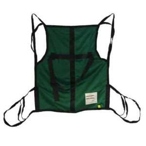 Joerns Hoyer One Piece Sling with Positioning Strap