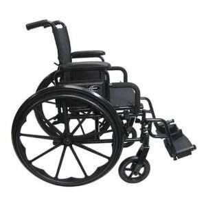 Karman 802-DY Lightweight Wheelchair