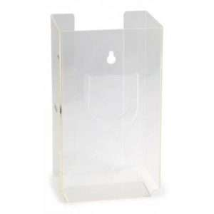 Graham Field Acrylic Glove Box Dispenser