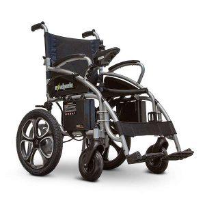 E Wheels EW-M30 Electric Wheelchair