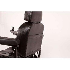 E Wheels EW-M31 Power Wheelchair
