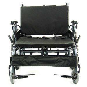Karman KM-BT10  Heavy Duty Bariatric Wheelchair