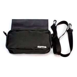 Karman 3-in-1 Universal Pouch with Shoulder Strap