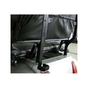 Cane Holder Dual Seat for Afiscooter SE
