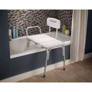 Carex Bathtub Transfer Bench