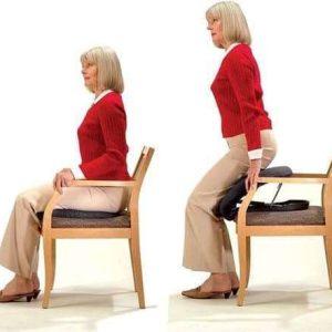 Carex Uplift Premium Seat Assist