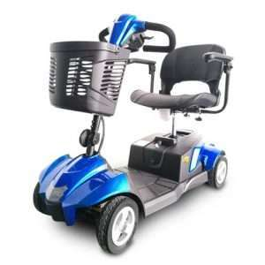 CityCruzer 4-Wheel Scooter
