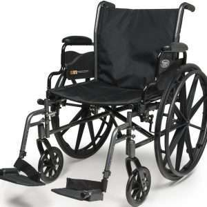 Traveler L3 Plus Manual Wheelchair