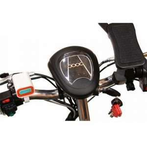 EW-20 3-Wheel Electric Scooter