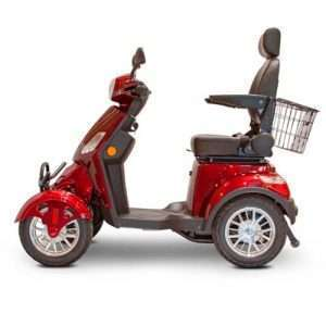 E-Wheels 46 4-Wheel Scooter