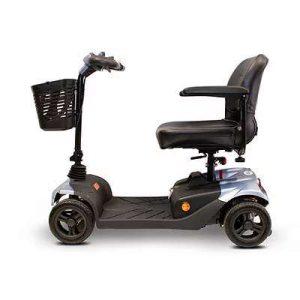 E Wheels EW-M41 4-Wheel Travel Scooter