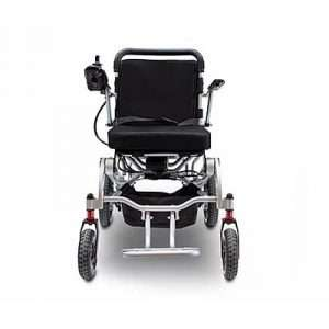 E-Wheels EW-M43 Power Wheelchair