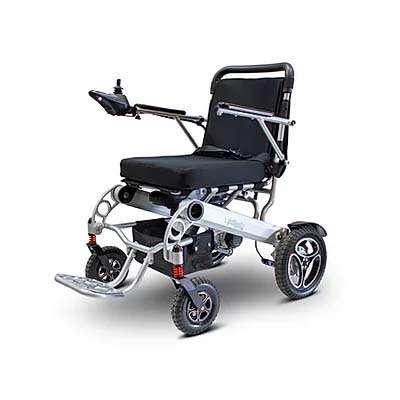 E-Wheels EW-M43 Power Wheelchair