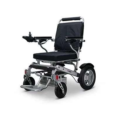 E Wheels EW-M45 Power Wheelchair