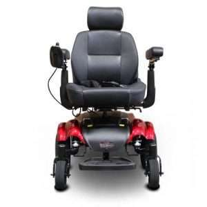 EW-M48 Power Wheelchair