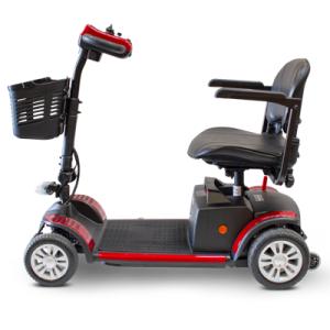 EW-M50 Extended Range 4-Wheel Scooter