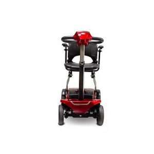E-Wheels REMO Remote Auto Folding Scooter