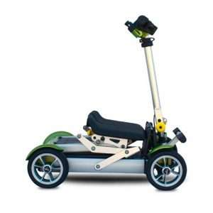 Gypsy Foldable Mobility Scooter