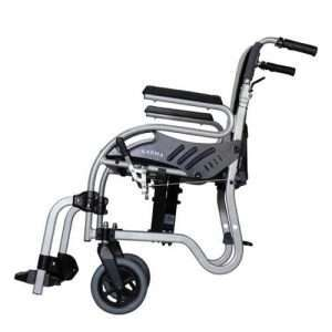 Karman Star 2 Ultra-Lightweight Manual Wheelchair