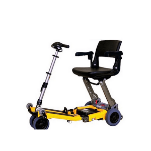 Luggie Elite Electric Scooter