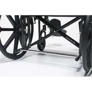 Graham Field Advantage LX Wheelchair
