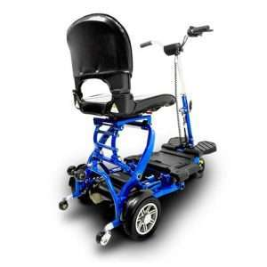 MiniRider Folding Mobility Scooter