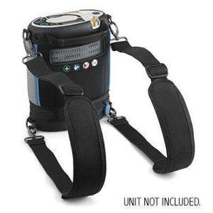 Carrying Bag for Platinum Mobile Oxygen Concentrator