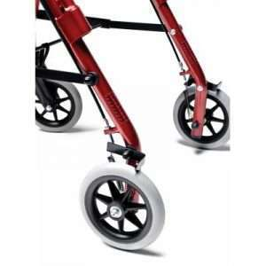 Graham Field Walkabout Junior Four-Wheel Rollator