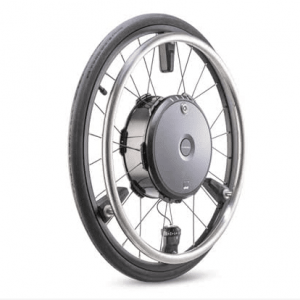 Alber USA Emotion Battery Assist Wheels