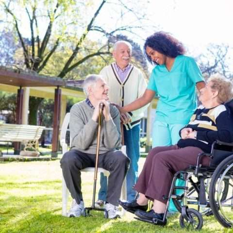 Transportation for Seniors : Improving Quality of Life for Your Loved Ones