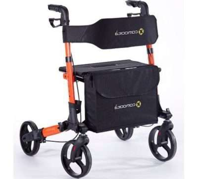 Rollators: A Vital Mobility Aid To Keep You Moving