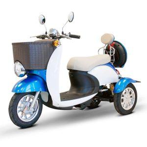 EW-11 Sport Euro Style 3 Wheel Scooter
