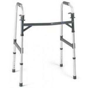 Heavy Duty Adult Manual Walker