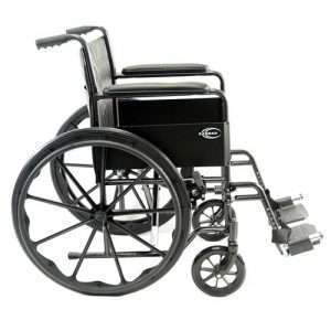 Karman KN-800T Essential Wheelchair