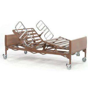 Bariatric Bed Package – BAR600IVC, BARMATT42, BAR6640P