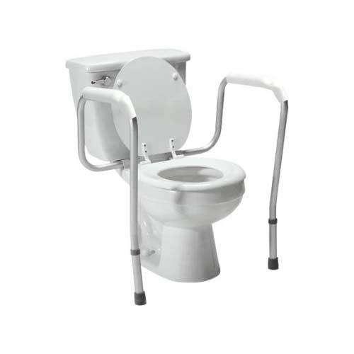 Versaframe Toilet Safety Rail
