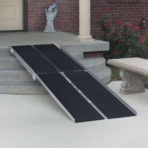PVI WCR Multifold Ramp