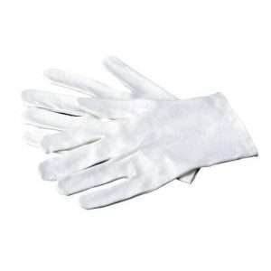 Carex Soft Hands Cotton Gloves