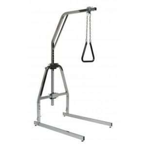 Bariatric Trapeze with Floor Stand