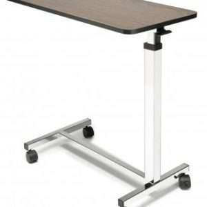 Economy Overbed Table, Non-Tilt