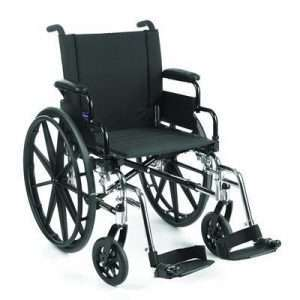 9000 XT Manual Wheelchair