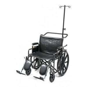 Graham Field Traveler HTC Manual Wheelchair