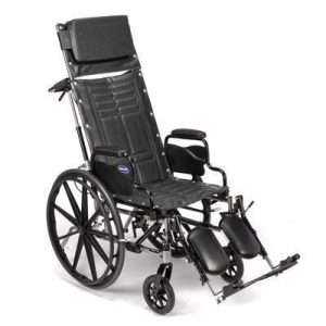 Tracer SX5 Recliner Manual Wheelchair