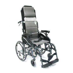 Karman VIP-515 Tilt-In-Space Wheelchair