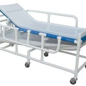 PVC Shower Bed