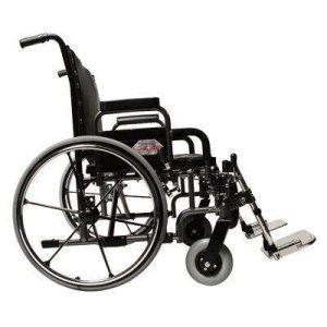 Graham Field Paramount XD Wheelchair