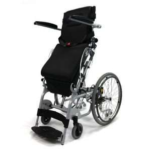 Karman XO-101 Power Assisted Stand-Up Manual Wheelchair